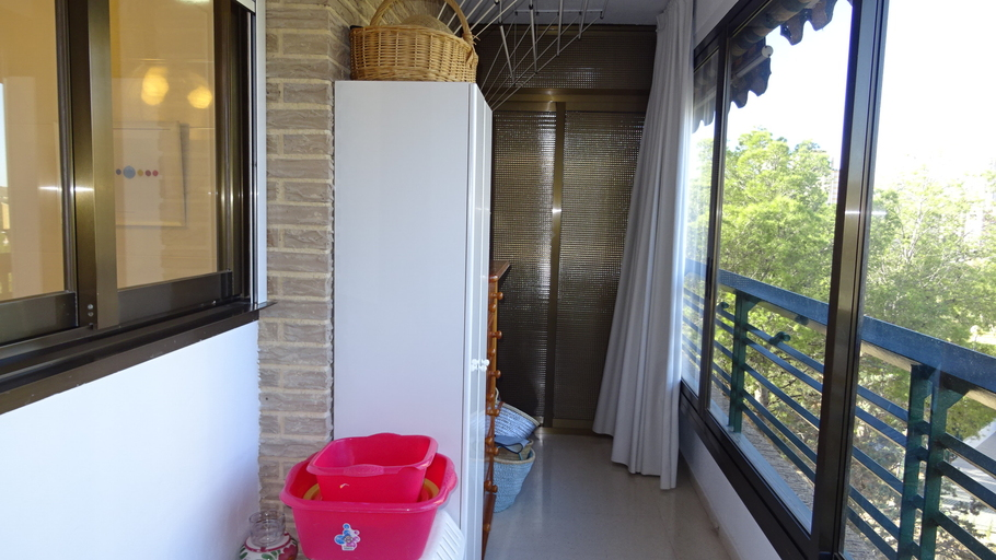 Apartment in Benidorm. 14105