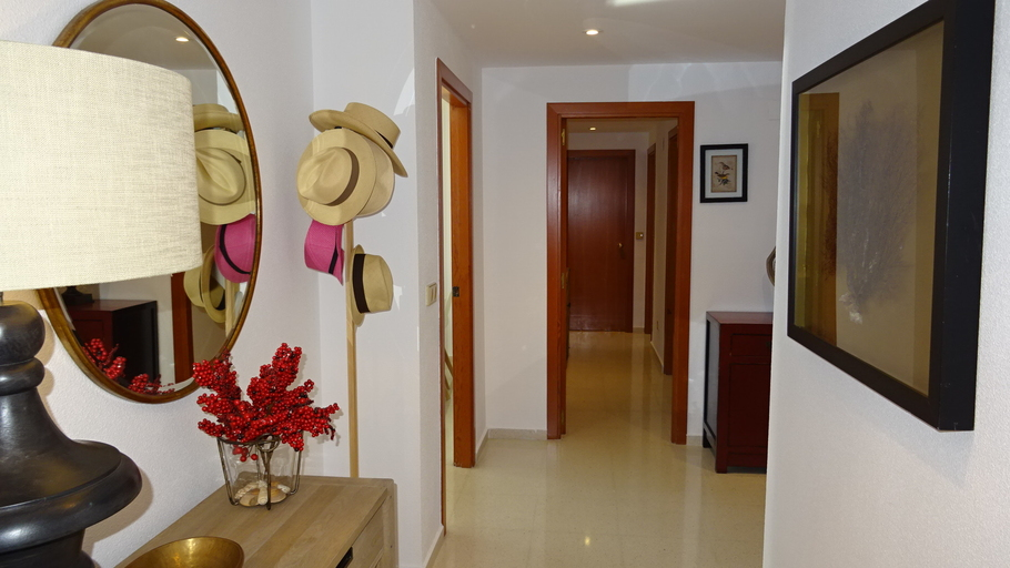Apartment in Benidorm. 14107