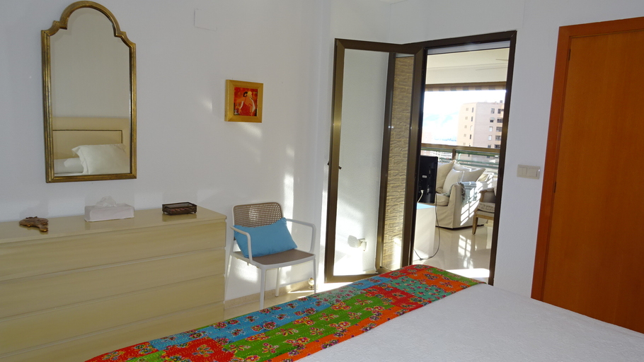 Apartment in Benidorm. 14109