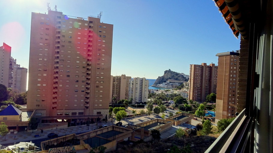 Apartment in Benidorm. 14118