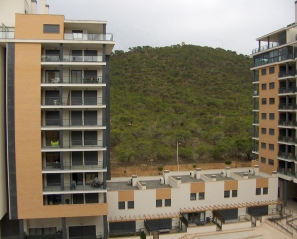 2 bedrooms in Benidorm 14357