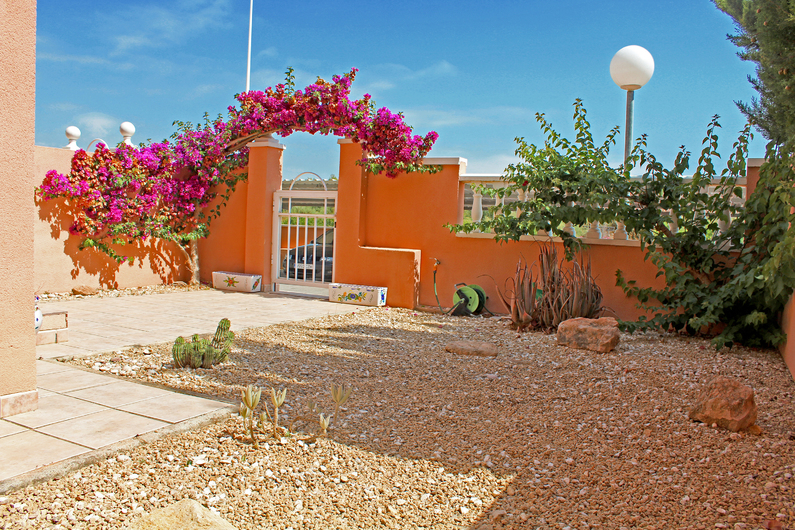 Bungalow in Gran Alacant 14870