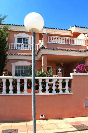 Bungalow in Gran Alacant 14871