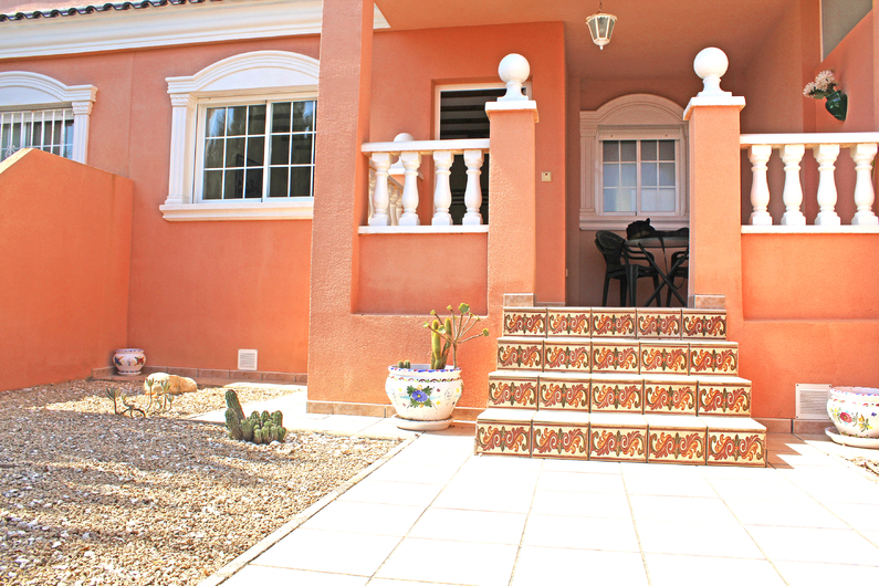 Bungalow in Gran Alacant 14872