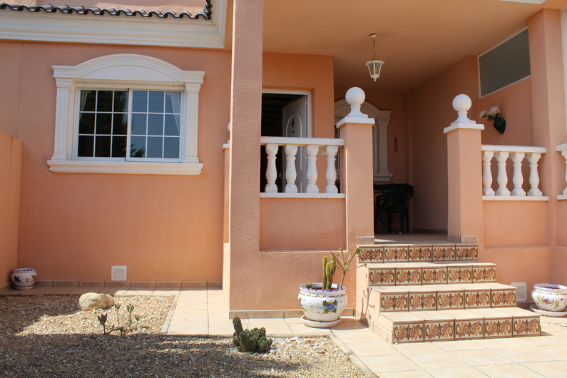 Bungalow in Gran Alacant 14873