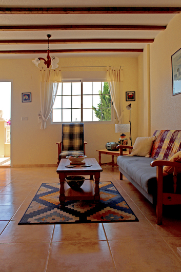 Bungalow in Gran Alacant 14875