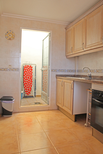 Bungalow in Gran Alacant 14890