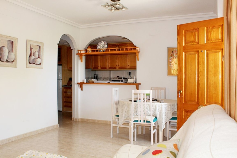 Bungalow in Gran Alacant 14898