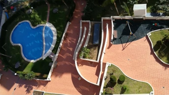 Apartments in Benidorm 15065