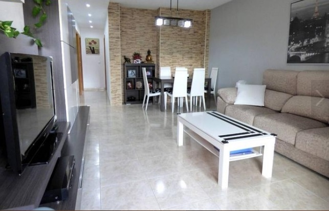 Apartments in Benidorm 15068