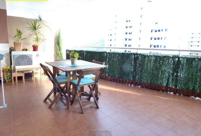 Apartments in Benidorm 15070