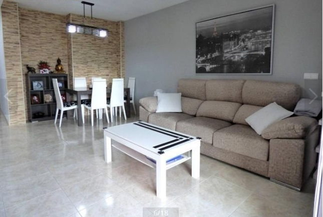 Apartments in Benidorm 15073