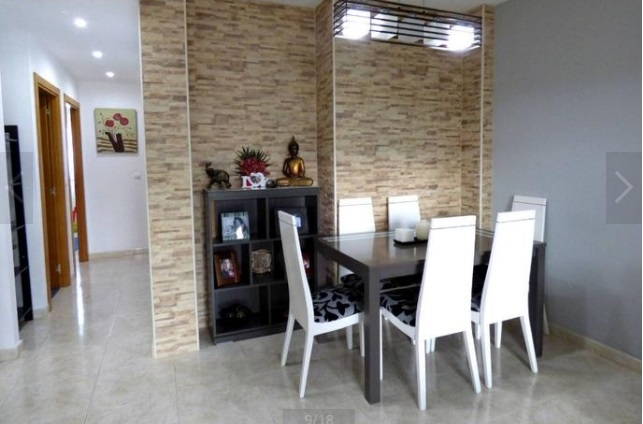Apartments in Benidorm 15075