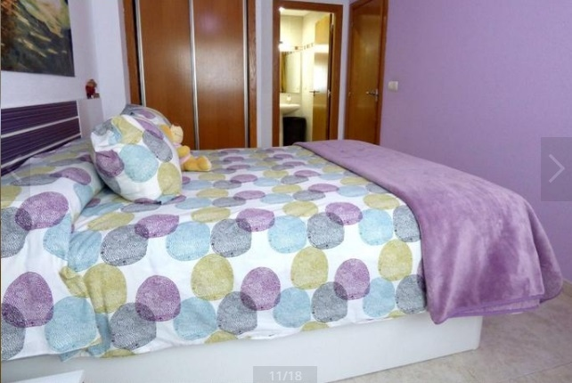 Apartments in Benidorm 15079