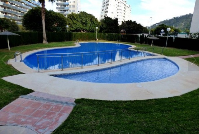 Apartments in Benidorm 15081