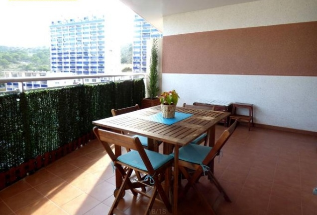 Apartments in Benidorm 15084
