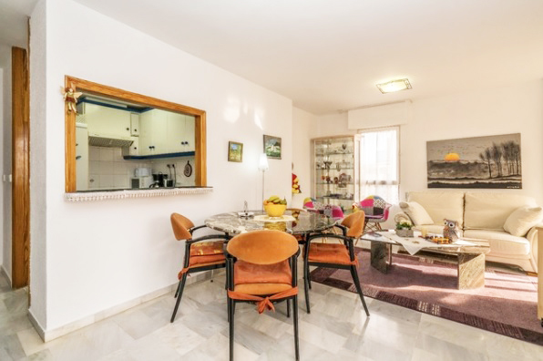 Apartment in Albir 15590