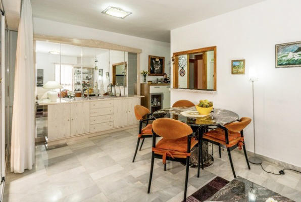 Apartment in Albir 15591