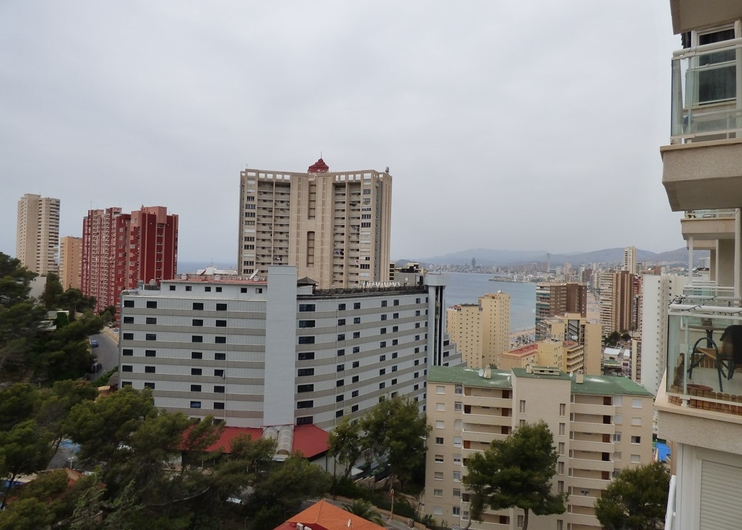 Apartments in Benidorm 15996