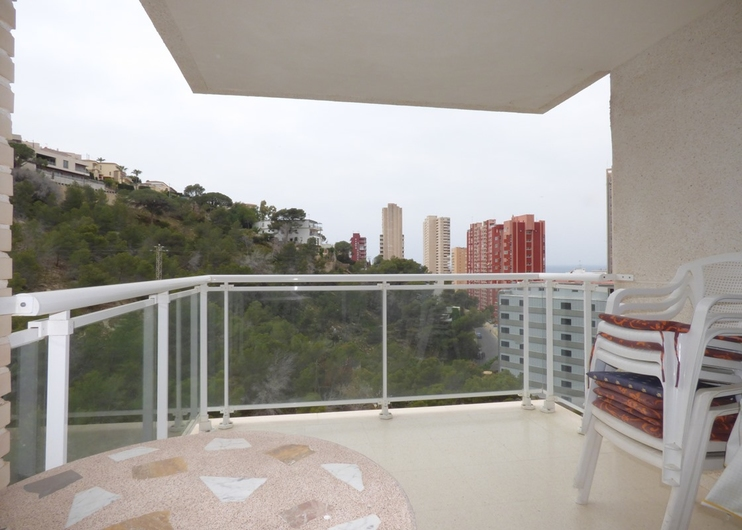 Apartments in Benidorm 15997
