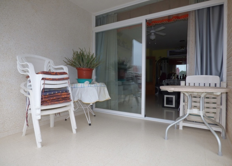 Apartments in Benidorm 15999