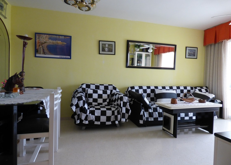 Apartments in Benidorm 16001