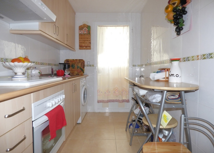 Apartments in Benidorm 16009