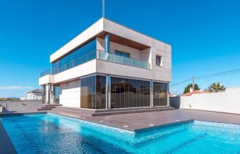 Property in Costa Blanca